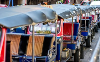 Guest post: Why Bangkok should be on everyone's bucket list