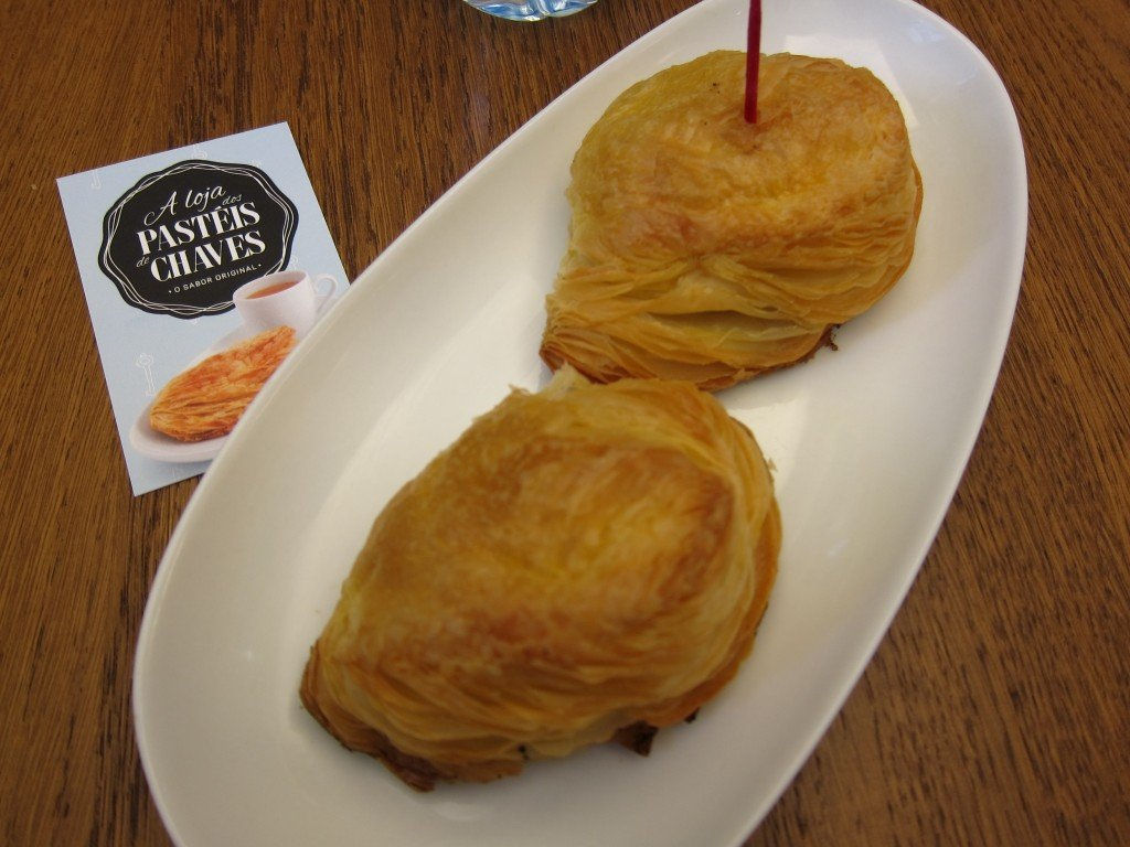 Taste Porto Food Tours: Pasteis de Chaves