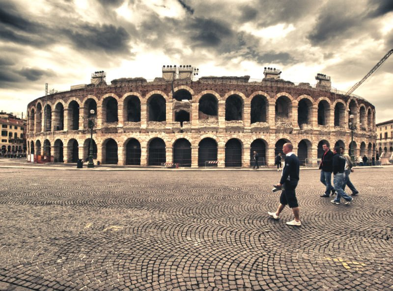 5 things to do in Verona - Arena di Verona