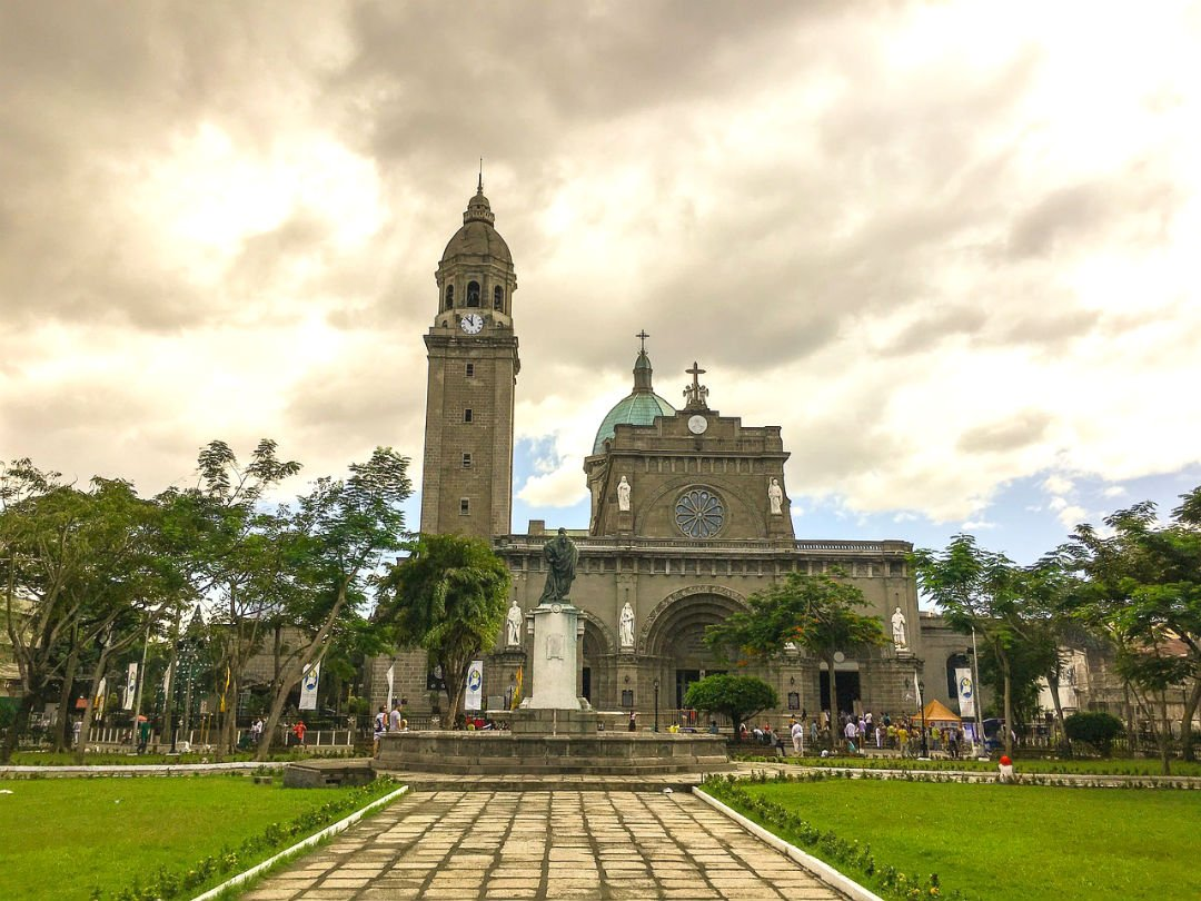 6 best places to visit in Manila, Philippines 2