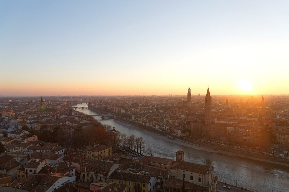 Verona must see: 5 sights you cannot miss