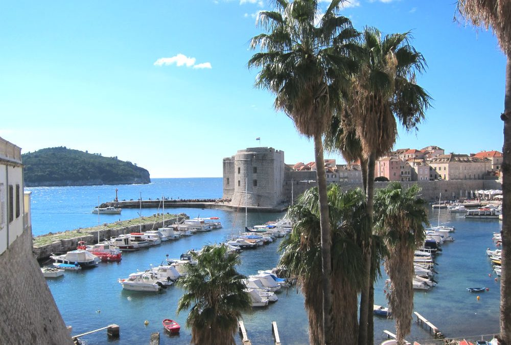 Photos to make you fall in love with Dubrovnik