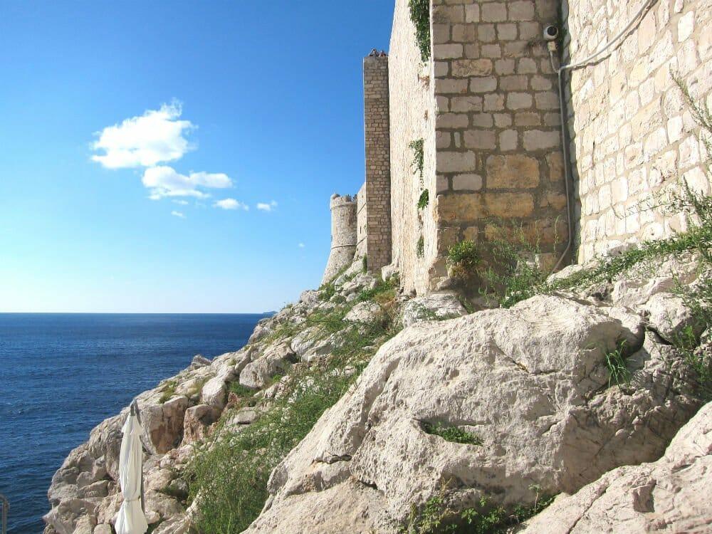 Dubrovnik - views