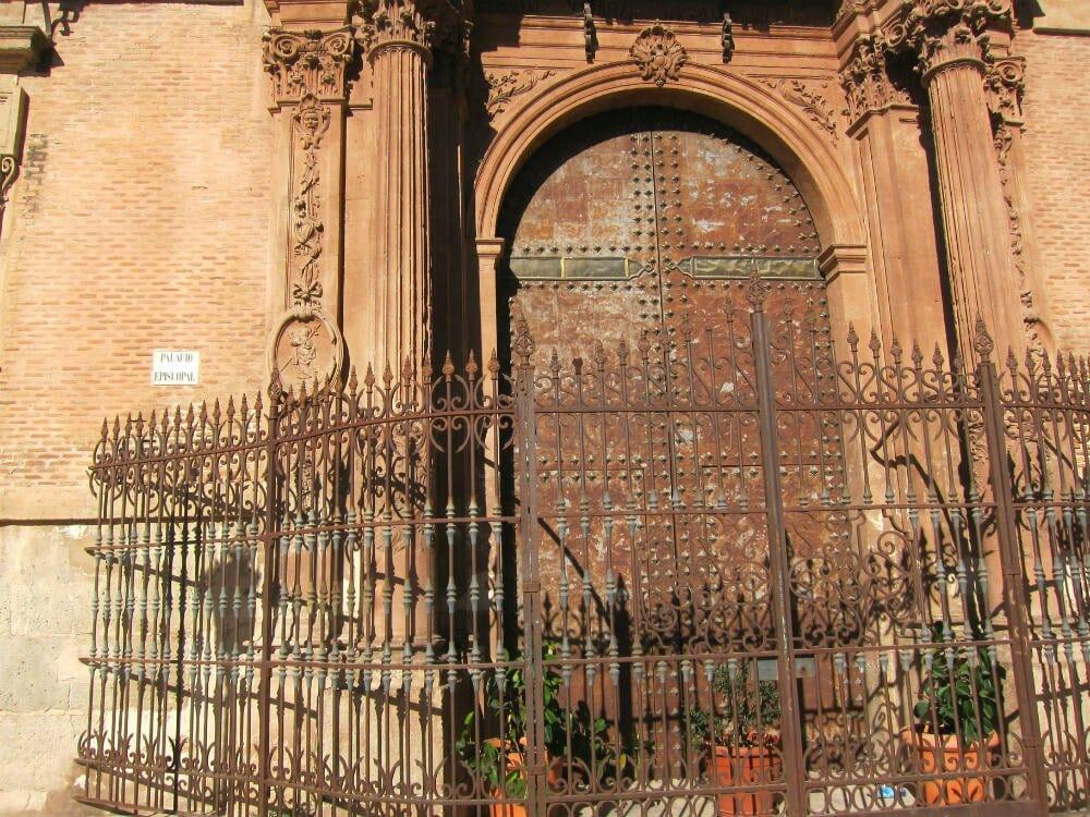 Murcia - Palacio Episcolo