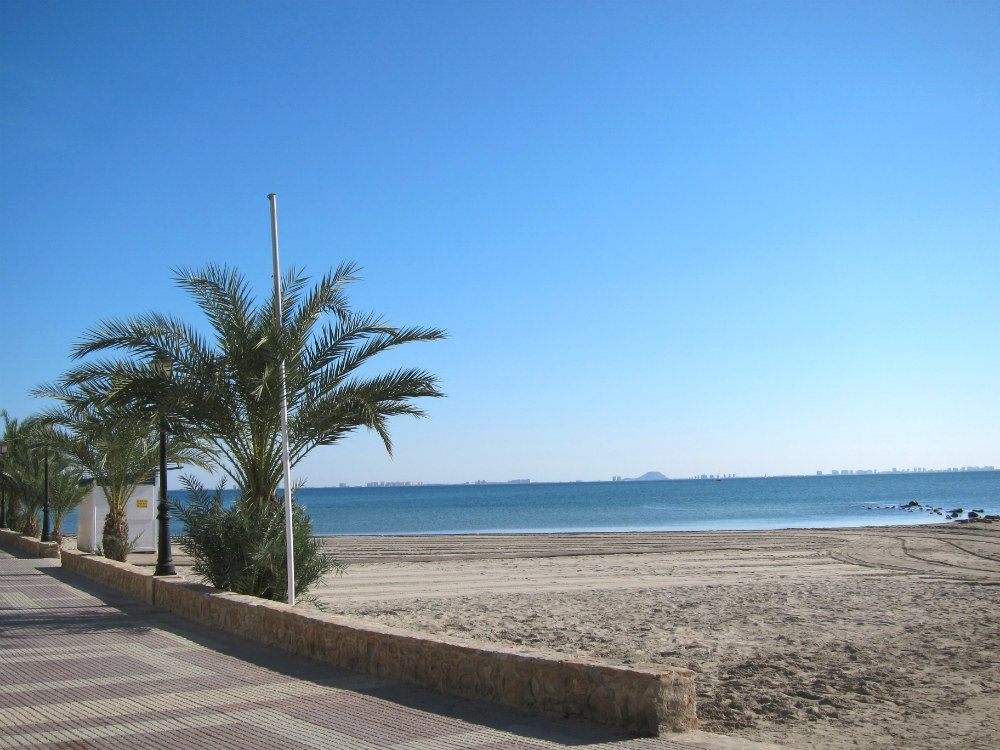 Murcia - Murcia Beach