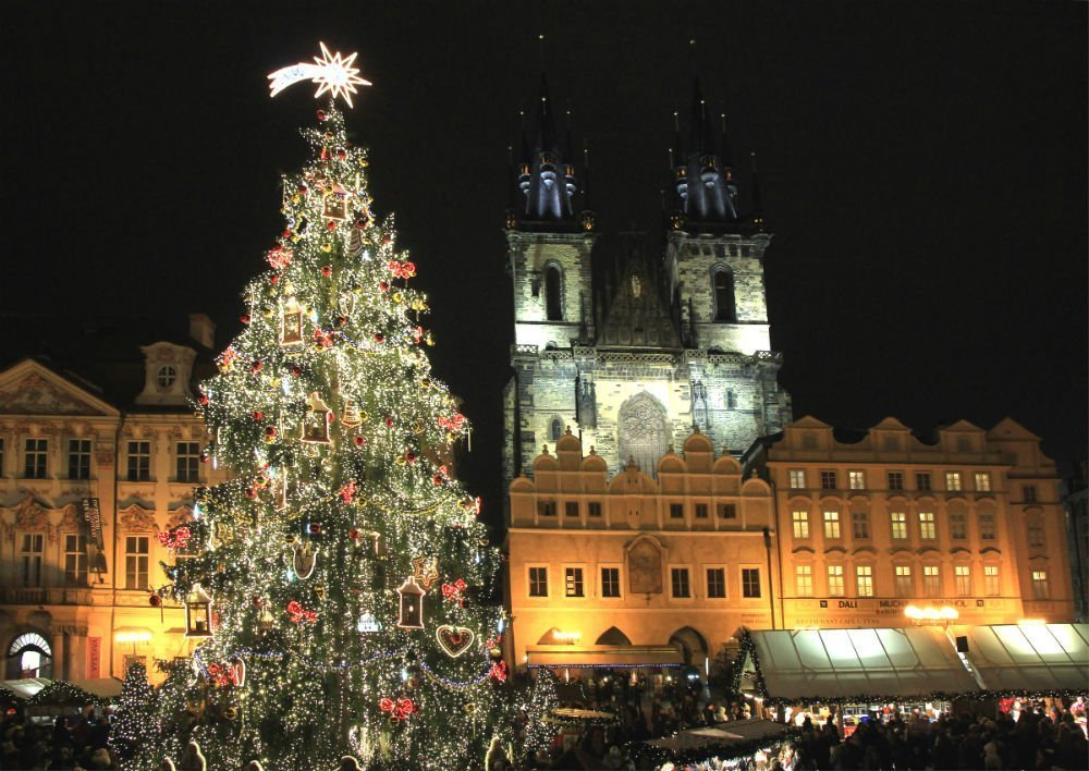 5 European Christmas market destinations 2