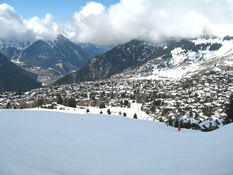 Skiing holidays for all levels