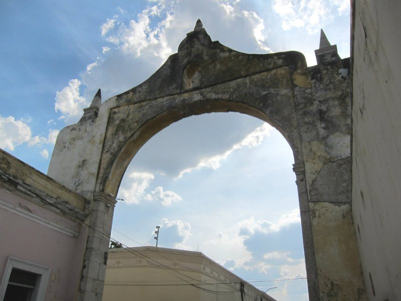 Free things to do in Mérida Mexico