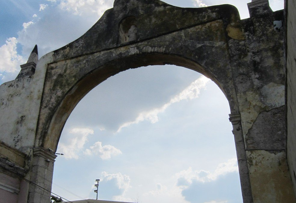 Travelling to Mexico: Discovering Mérida in 2 days