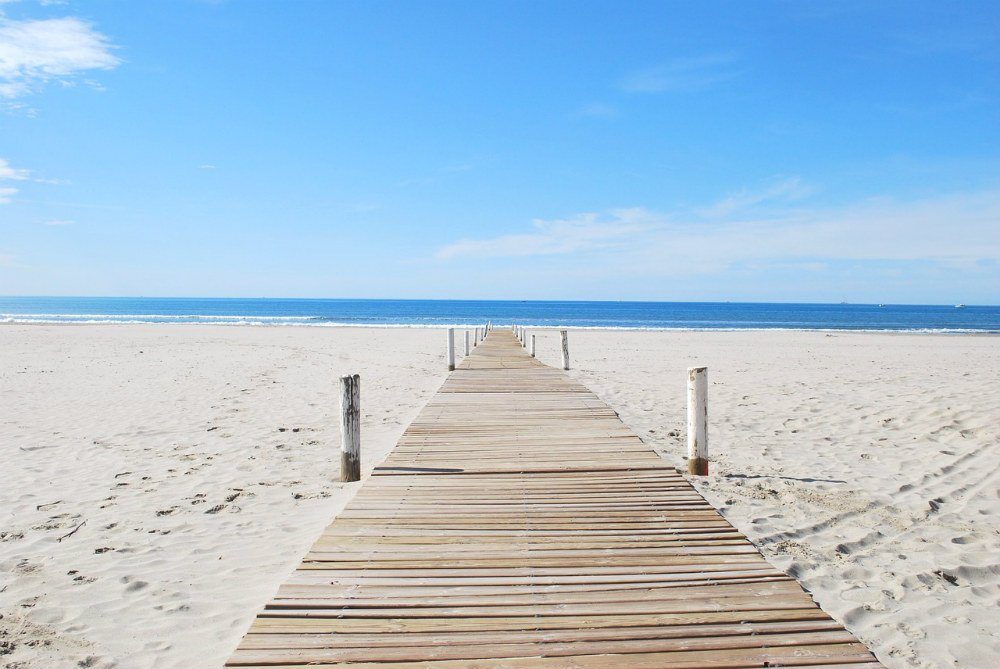 Montpellier Photo Gallery | Learn French in France with ILA |Montpellier France Beaches