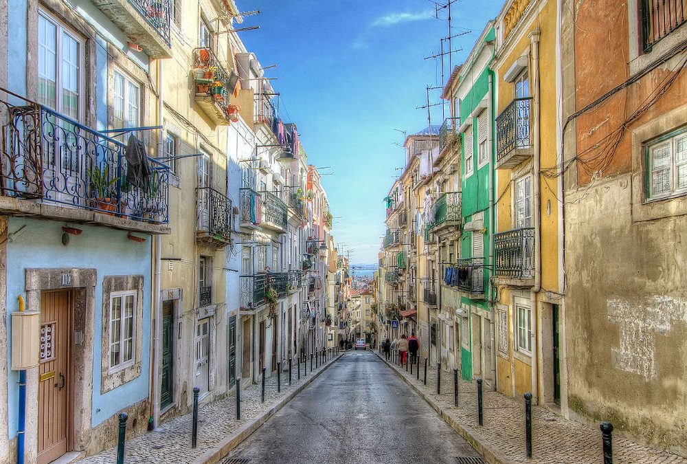 Lisbon travel – a simple itinerary