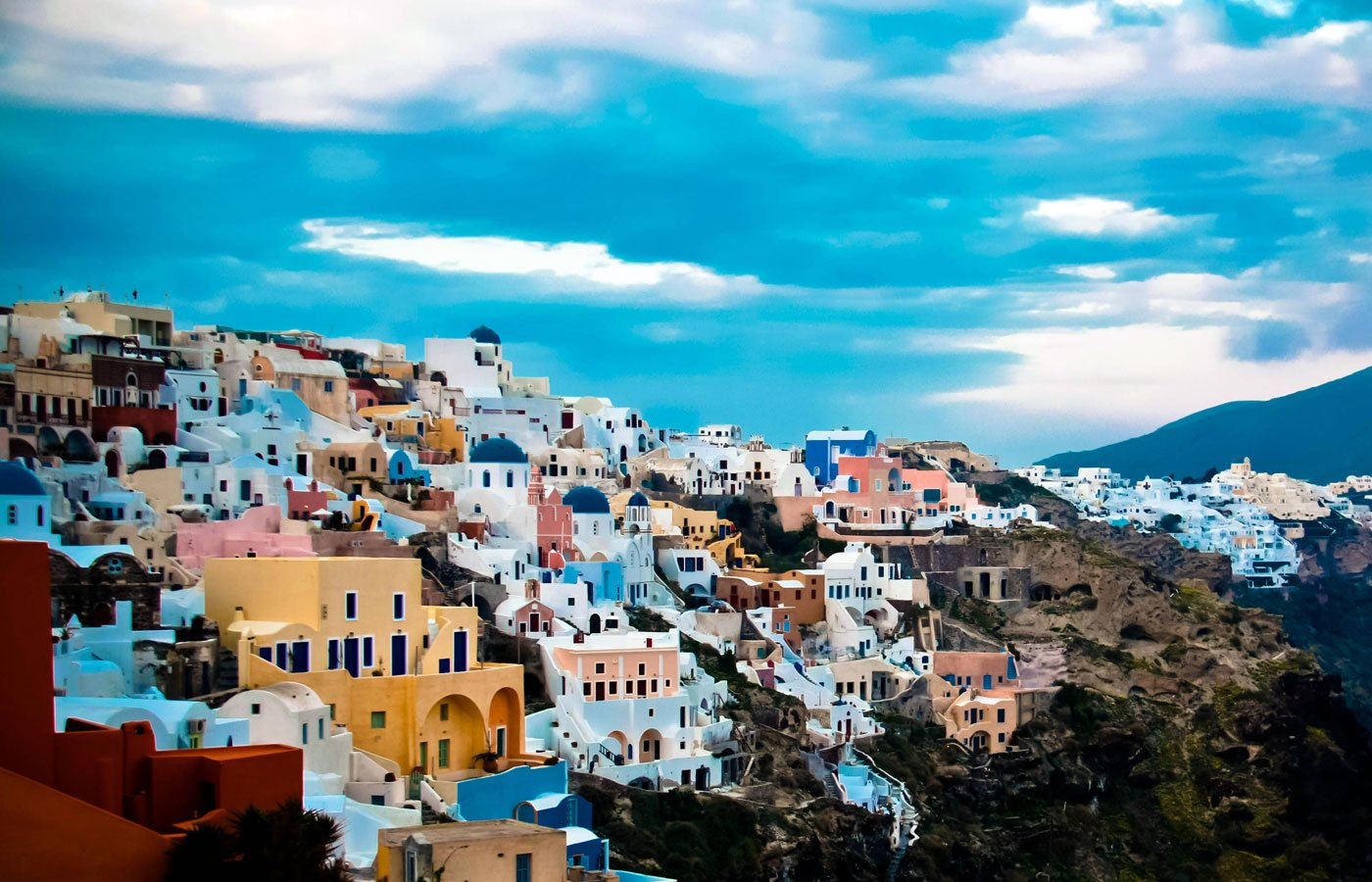 Five Reasons Why Im Visiting Greece Amid The Economic Crisis