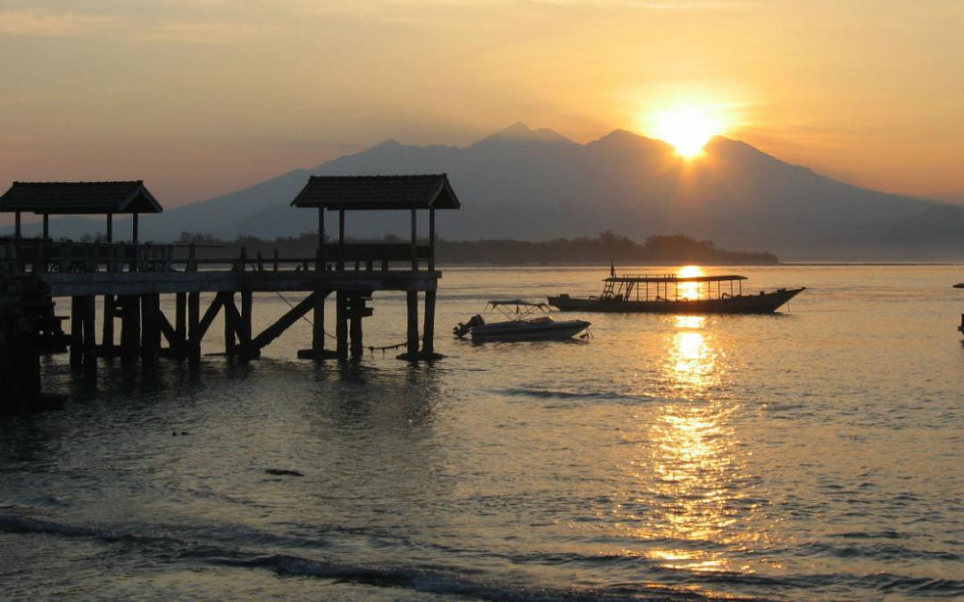 Should you visit Gili Trawangan?
