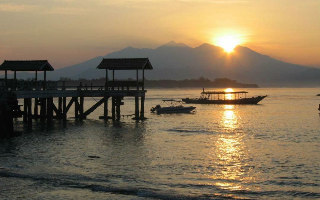 Should you visit Gili Trawangan?