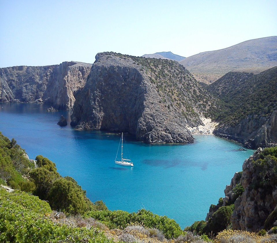Sardinia summer - sights