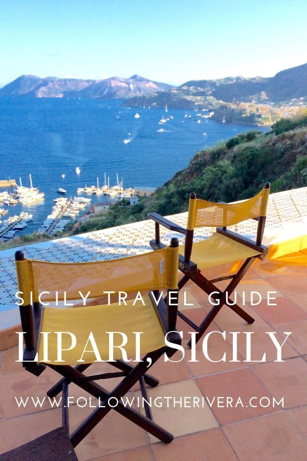Best things to do in Lipari Sicily
