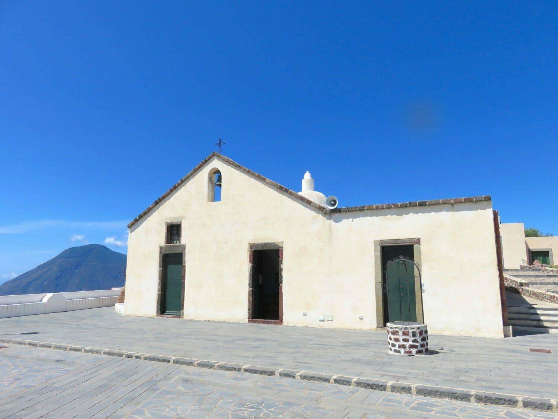 Things to do in Lipari - Chiesa Vecchia di Quattropani