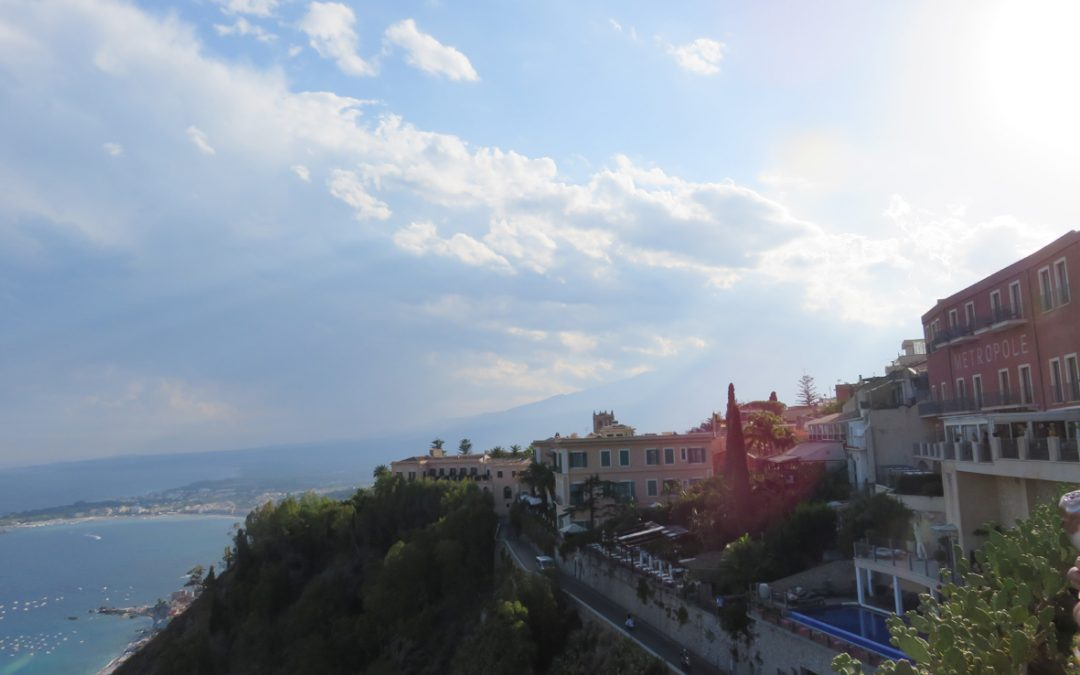 A road trip around Italy — from Sicily to Perugia