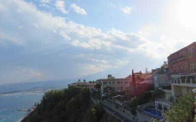 My road trip around Italy – part one: Sicily to Perugia