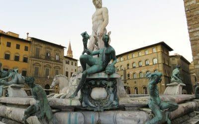 My road trip around Italy – part two: Siena to Veneto