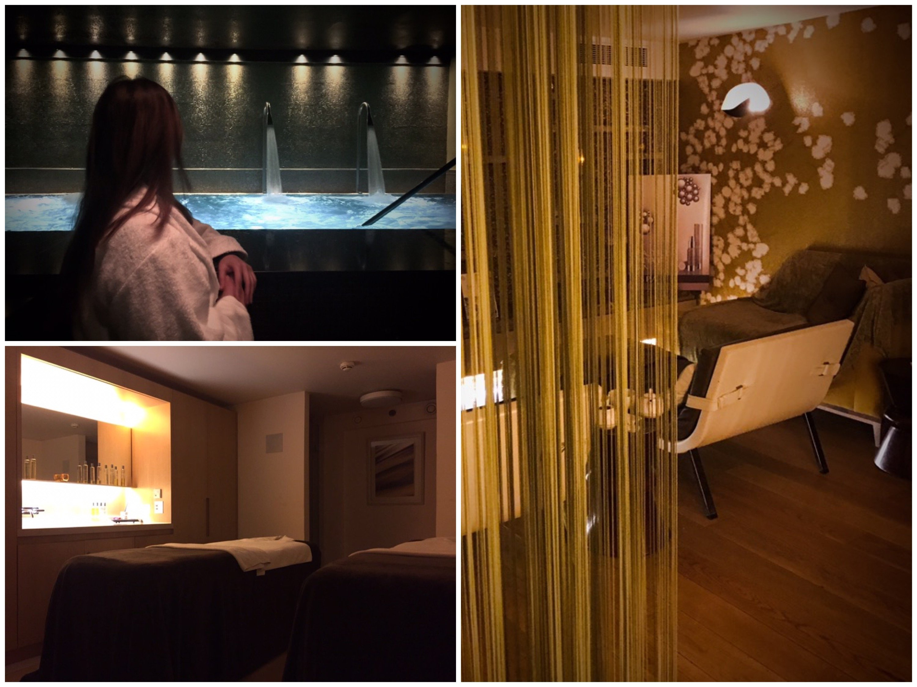 luxury couples spa packages London Valentine's Day: A local luxury experience at Spa Verta