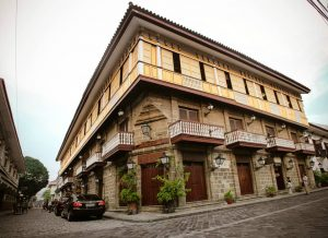 Take a trip around the historic site of Intramuros.