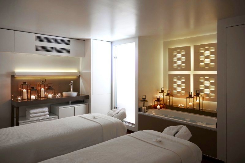 Couples massage London: 5 luxury spa packages 1