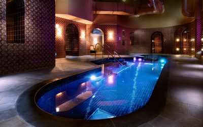 Couples massage London: 5 luxury spa packages