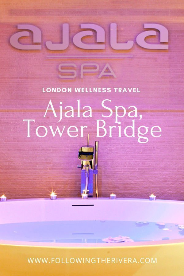 Ajala Spa Tower Bridge