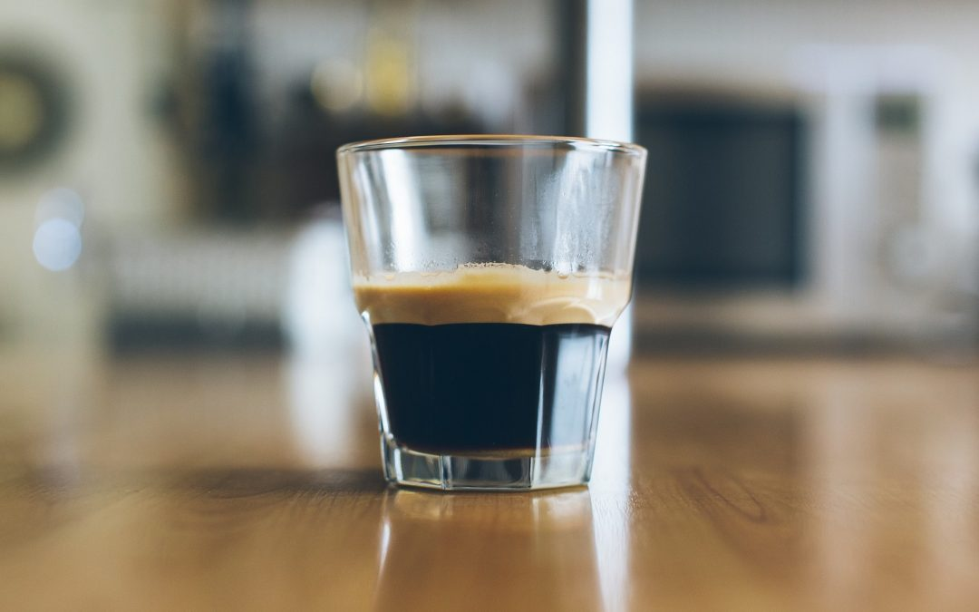 Best espresso in London – as recommended by Italians
