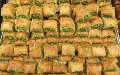 20 delicious reasons to visit Mahane Yehuda market