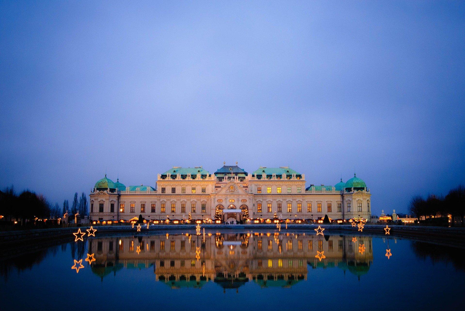 vienna-belvedere