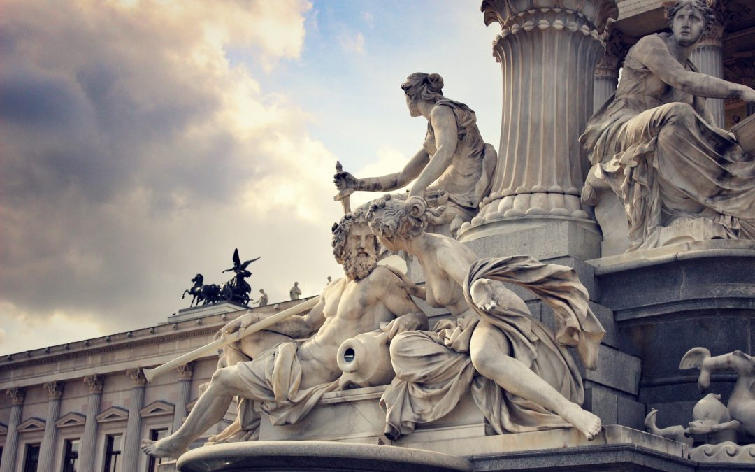 Luxury Vienna: What to see, eat and do in 55 1/2 hours – Part 2