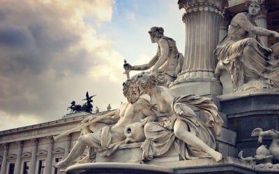 A luxury weekend in Vienna: part 2
