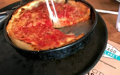 Chicago Food Planet Second City Classic Tour – What to expect