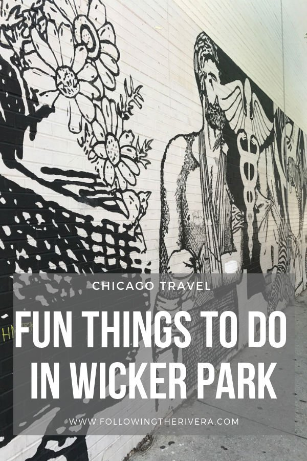 Fun things to do in Wicker Park in a day! 3