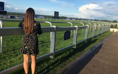 What to expect when visiting Ascot Racecourse during Flat Season
