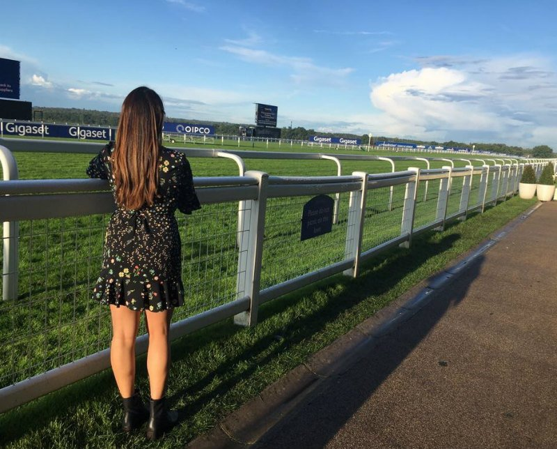 Ascot Racecourse, Flat Season: An elegant day at the races
