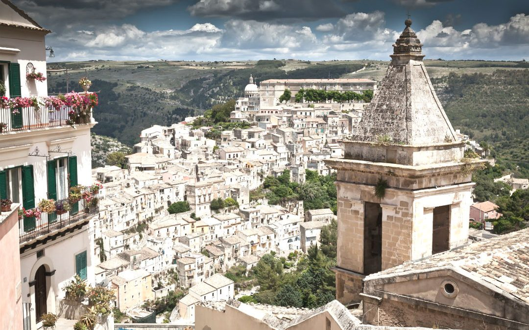 What to see in Ragusa and Modica — duomos and chocolate