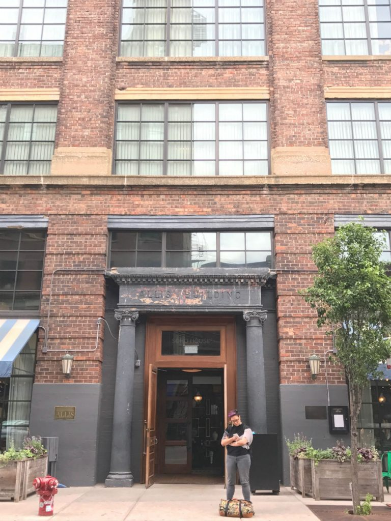 Where to eat in West Randolph Street, Fulton Market District, Chicago - Soho House Chicago