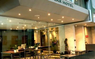 Templar Hotel Toronto — a minimalist boutique hotel