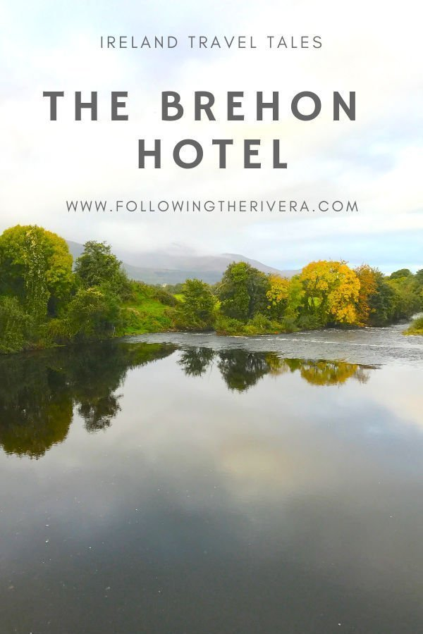 The Brehon Hotel Killarney Ireland 3