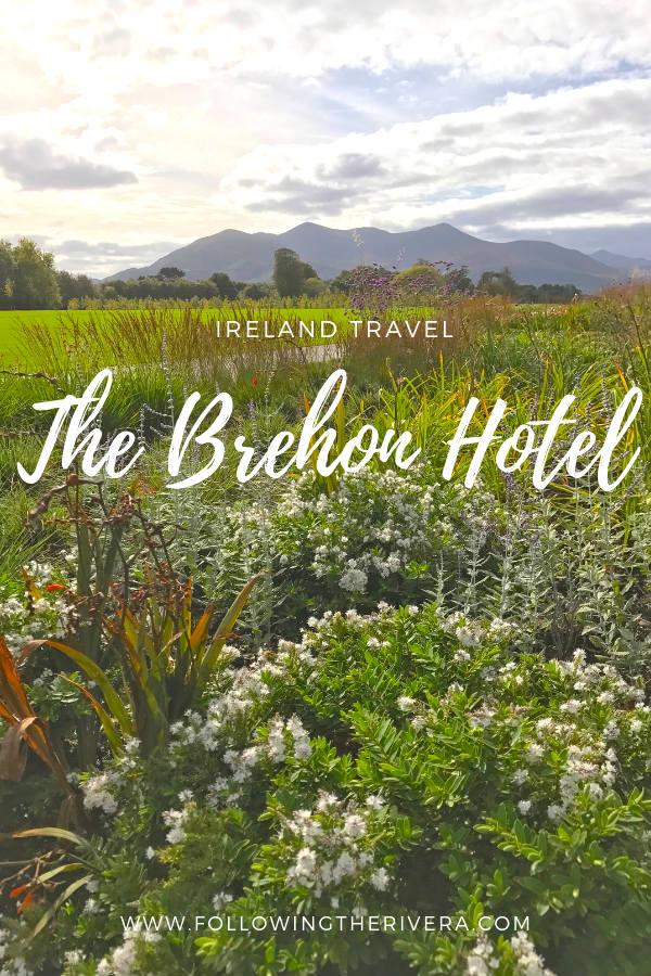 The Brehon Hotel Killarney Ireland 2