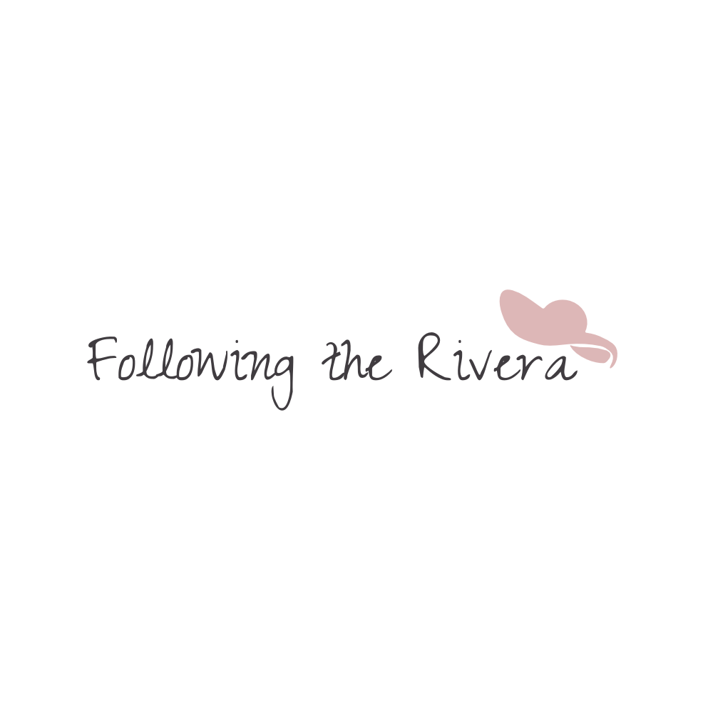 Following the Rivera