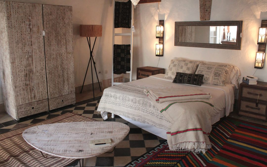 Madada Mogador — what to expect at this boutique hotel in Essaouira