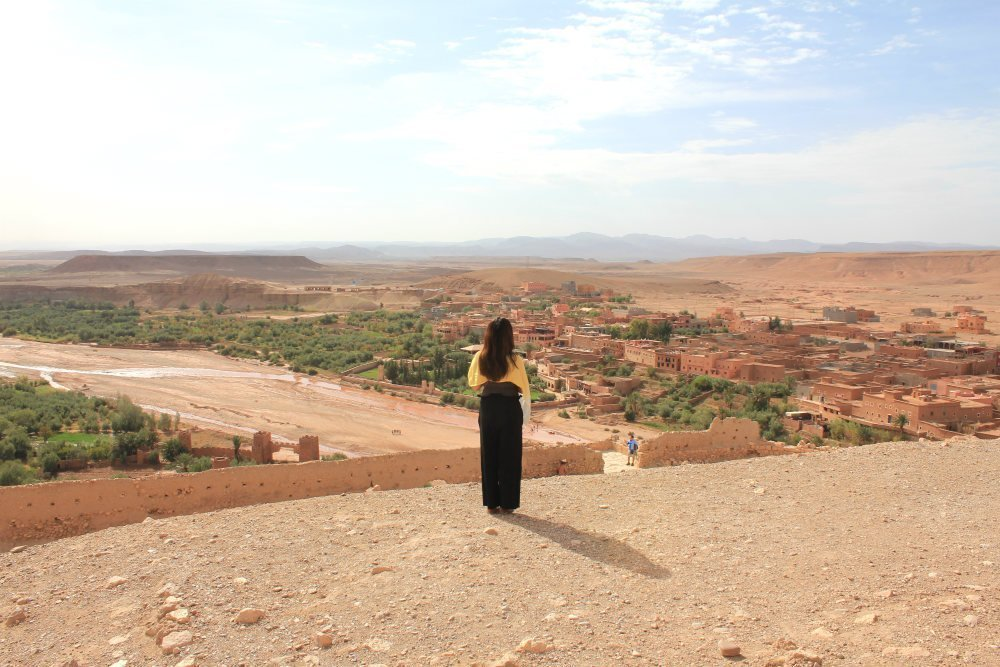 Ait Benhaddou — what to see in the fortified village in 1 day