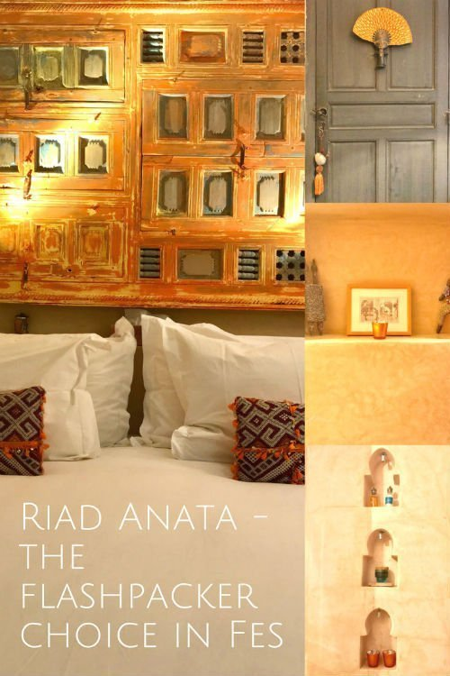 4 good reasons to stay at Riad Anata in Fes 2