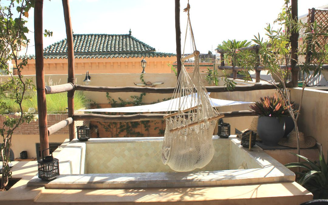 4 good reasons to stay at Riad Anata in Fes