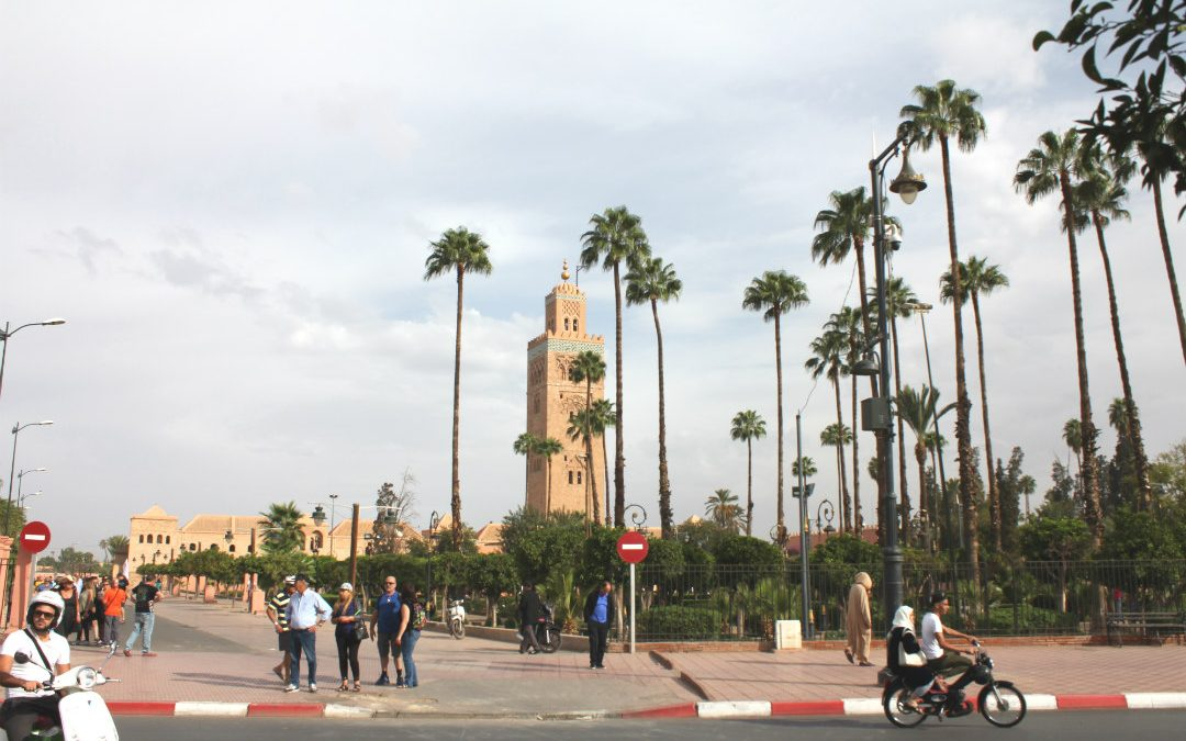 5 iconic palaces and monuments on the best Marrakech tour