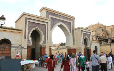 A couple's guide to Fes — 7 top things to do for 2